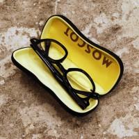 モスコットの眼鏡23,000円(ビームス プラス丸の内)