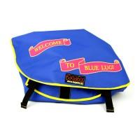 BAGABOOのメッセンジャーバッグ<br>参考商品<br>(BLUE LUG)