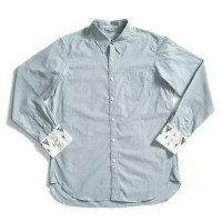 サスクワァッチファブリックス<br>エオトトのシャツ<br>23,940円<br>(ガーデン)