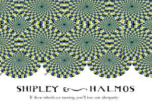 shipley-halmos