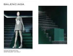 Photo: Courtesy of Balenciaga