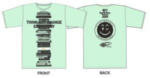 スタッフTシャツ