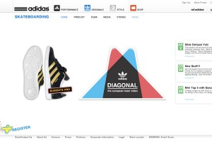 adidas-skateboarding-website