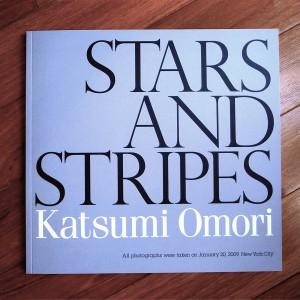 『STARS AND STRIPES』<br>3,360円<br> (マッチアンドカンパニー)