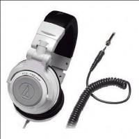 一緒に入っていた<br>オーディオテクニカ製の<br>ヘッドフォン「PRO-700」