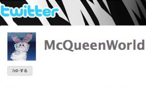 McQueenWorld