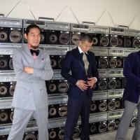 田中「エスクァイア誌でのLWTオープン特集では、イーモトロールさん、ANARCHYさん、D.O.さんというそうそうたるラッパーの皆さんをフィーチャー。D.O.さんがタイトなフィッティングの洋服を嫌がっていたのが印象的でした。」