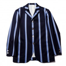物議を醸したVANのスクールジャケット。<br>(祐真氏私物)