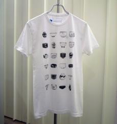 へうげもの×MANGART BEAMS TのTシャツ5,775円(MANGART BEAMS T)©山田芳裕/講談社