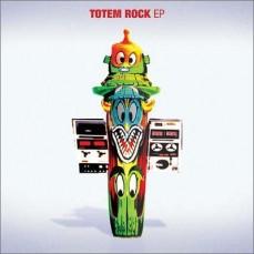 TOTEM ROCK『TOTEM ROCK EP』
