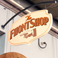 The Fhont Shop