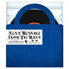RYUHEI THE MANの最新アルバム『Next Message From The Man4』