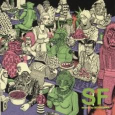 MOODMAN - Crustal Movement Volume 03 - SFインテリジェント・テクノの名作、John Beltranの「Ten Days Of Blue」で幕を開けるMOODMANの3作目となるミックスCD。クイック・ミックスで31曲が次々と繋がれる本作は、Mount KimbieやRamadanmanに象徴されるポスト・ダブステップの流れを汲みながら、CaribouやJohn HopkinsのFour Tetリミックスといったエレクトロニカ・ハウス、Prins Thomas Orkesterのようなオルタナティヴ・ディスコなど、細分化されたジャンルを自在に横断しながら、MOODMANならではのまろやかな音像とディープ・メロウなタッチで見事にまとめ上げられている。→ 詳細を見る