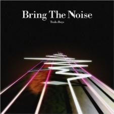 Traks Boys『Bring The Noise』 CRYSTALとのユニット、Traks Boysとして2008年にリリースした2ndアルバム。この収録曲「Starburst」は、2010年にプリンス・トーマス主宰のレーベル、Internasjonalよりシングルリリースされた。