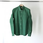 Oxford-Shirt(Green)