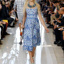 Tory Burch Spring 2013 Look 23