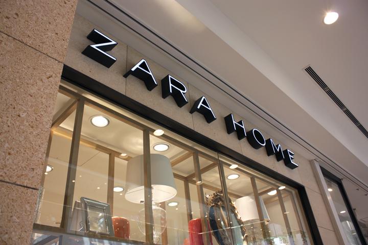 ZARA HOME ららぽーと横浜店
