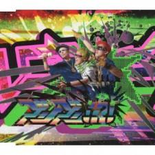 レッキンクルー『ブンブン!!??!?』 まさに「初期衝動」という言葉がしっくりくる、レッキンクルーのデビューシングル。若きZEN-LA-ROCKの客演にも注目。アートワークは当サイトでもおなじみのブランド『bal』の江田氏によるもの。2001年リリース。