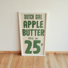 APPLE BUTTER40,950円