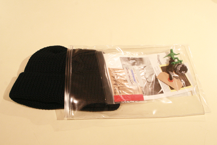 COMES AND COES×1LDK apartments.のニットキャップ 7,140円