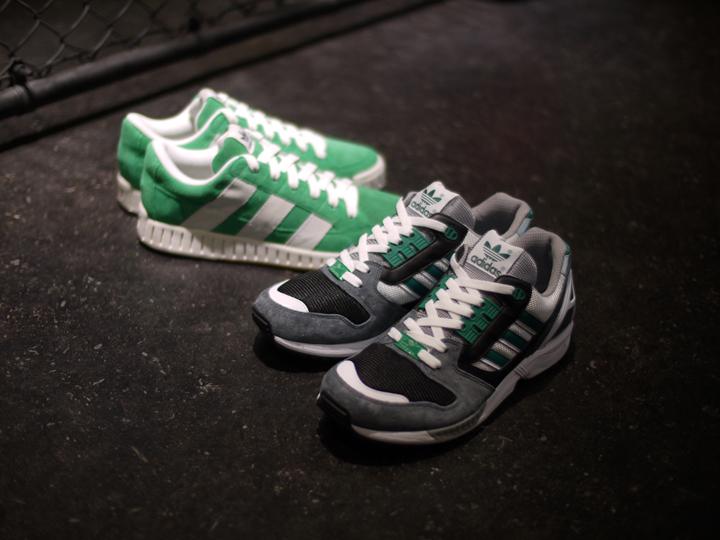 adidas Originals for mita sneakersのLAWSUIT MITA 13,650円 ZX8000 MITA 14,700円