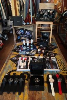 2写真【BRERA OROLOGI】Shop in Shop
