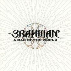 BRAHMANの1stフルアルバム『A MAN OF THE WORLD』