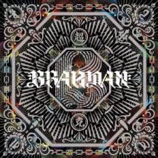 BRAHMANの最新アルバム『超克』