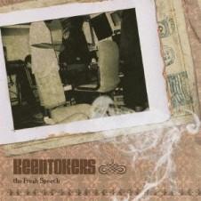 Keentokers『The Fresh Speech』LA在住時代のBudamunkが、DNC周辺の音源参加でも知られるOYG、そして盟友Joe Stylesと組んでいたヒップホップグループ、Keentokersの記念すべき1stアルバム。完成から10年近く経っているにも関わらず、古さを感じさせない。