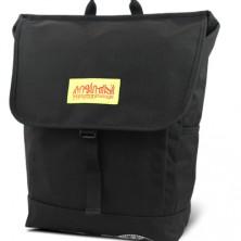 NYC Print Washington SQ Backpack Black/Yellow 19,950円