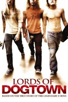 『Lords Of Dogtown(DVD)』ドッグタウンといえばこの一本。オリジナルZ-BOYSメンバーであるステイシー・ペラルタが脚本を担当、トニー・アルバも演技指導で参加している。