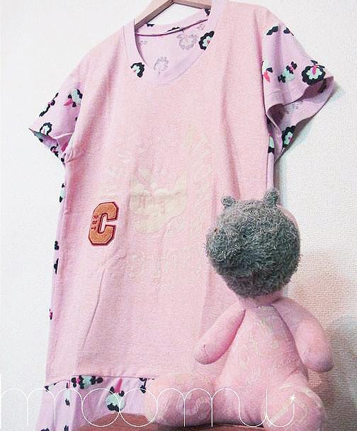 RBTのTシャツリメイクぬいぐるみ制作講習 5,250円