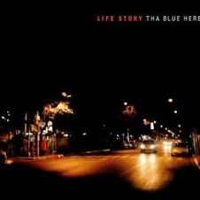 THA BLUE HERBの3rdアルバム『LIFE STORY』