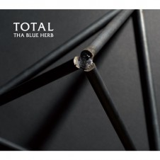 THA BLUE HERBの4thアルバム『TOTAL』