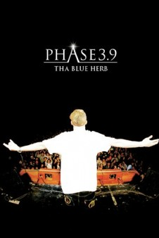 THA BLUE HERBのDVD『PHASE 3.9』