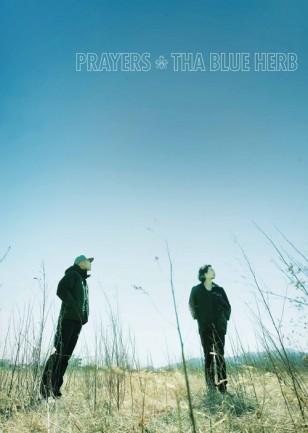 TBHR-DVD-006_THA-BLUE-HERB_PRAYERS