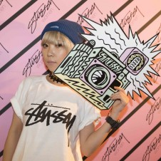 DJ KYOKO