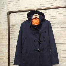 Classic Duffle Coat 102,900円