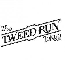 Tweed Run TOKYO2013  LOGO