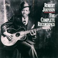 ロバート・ジョンソンのアルバム『The Complete Recordings』