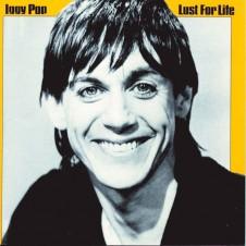 Iggy Popのアルバム『Lust for Life』