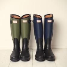 Hunter rag & bone Tall boots ¥29,400