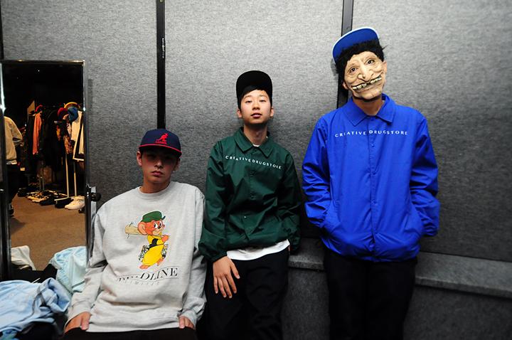 backstageOTOGIBANASHIS