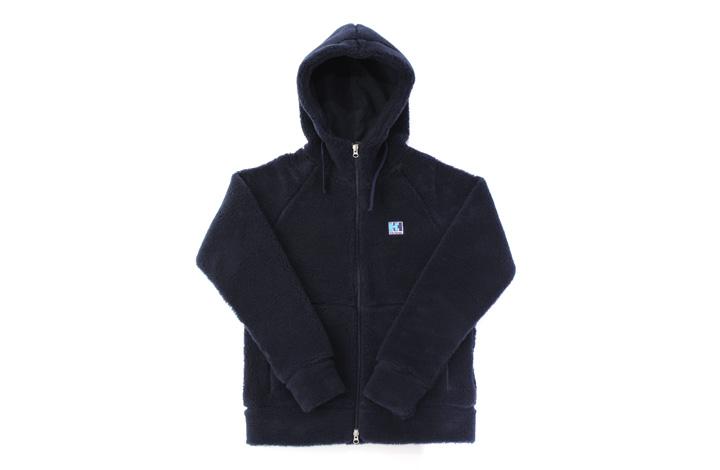 FIBERPILE® Hoodie 13,650円