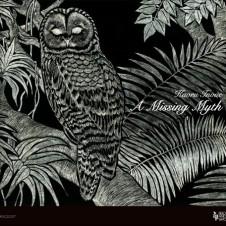 Kaoru Inoue『A Missing Myth Of The Future』 Kaoru Inoue名義の最新アルバム。現代に失われた神話を未来に向けて紡ぎ出すというテーマのもと、制作されたトラックをDJミックスのように繋いだシネマティックかつヒプノティックなサウンドスケープが広がっている。 →視聴はこちら