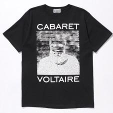 Traffic盤T-shirts_front