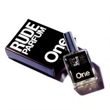 RUDE GALLERYオリジナルフレグランス「One」  12,600円