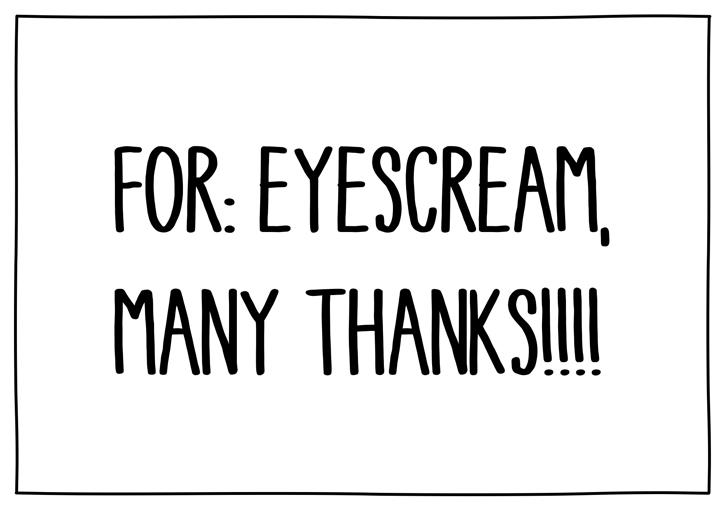 こんな感じのメッセージカードが作れます。
