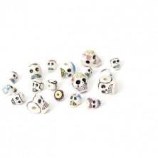 Skull Bead 150円+税〜