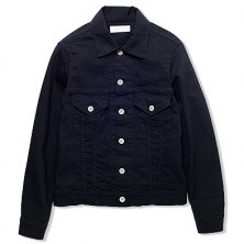 DENIM JACKET:25,000円+税